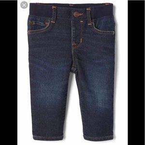 Boys GAP jeans. Worn a few times but still perfect
